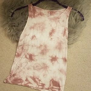 Fitted American Eagle Outfitter tank top